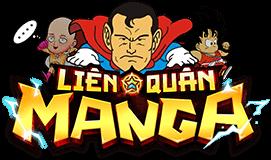 Liên Quân Manga